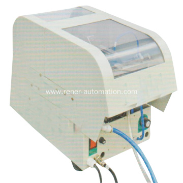 Automatic Screw Feeding Machine System